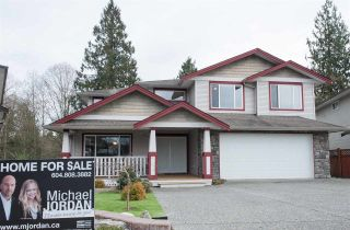 """Photo 1: 23719 114A Avenue in Maple Ridge: Cottonwood MR House for sale in """"GILKER HILL ESTATES"""" : MLS®# R2039858"""