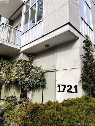 Photo 24: 302 1721 Quadra St in VICTORIA: Vi Central Park Condo for sale (Victoria)  : MLS®# 837254