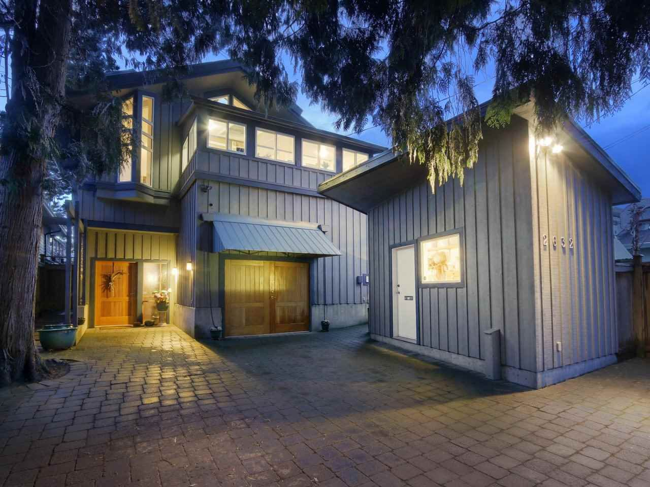 Main Photo: 2632 O'HARA Lane in Surrey: Crescent Bch Ocean Pk. House for sale (South Surrey White Rock)  : MLS®# R2361247