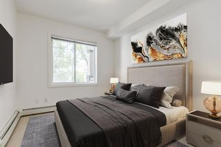 Photo 15: 203 2411 Erlton Road SW in Calgary: Erlton Apartment for sale : MLS®# A1125837