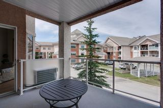 Photo 23: 241 223 Tuscany Springs Boulevard NW in Calgary: Tuscany Apartment for sale : MLS®# A1108952