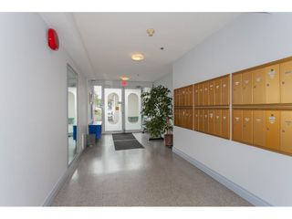 """Photo 3: 202 5955 177B Street in Surrey: Cloverdale BC Condo for sale in """"WINDSOR PLACE"""" (Cloverdale)  : MLS®# R2160255"""