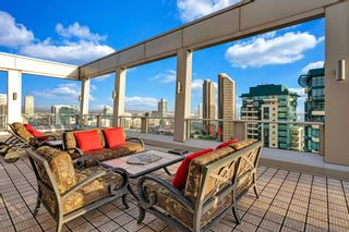 Photo 1: DOWNTOWN Condo for rent : 3 bedrooms : 645 Front St #2204 in San Diego