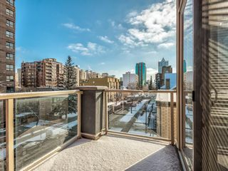 Photo 40: 406 1029 15 Avenue SW in Calgary: Beltline Apartment for sale : MLS®# A1086341