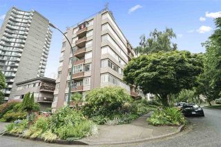 "Photo 23: 503 1315 CARDERO Street in Vancouver: West End VW Condo for sale in ""DIANNE COURT"" (Vancouver West)  : MLS®# R2473020"