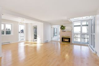 """Photo 6: PH2C 2988 ALDER Street in Vancouver: Fairview VW Condo for sale in """"Shaughnessy Gate"""" (Vancouver West)  : MLS®# R2542622"""