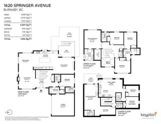 "Photo 39: 1620 SPRINGER Avenue in Burnaby: Parkcrest House for sale in ""KENSINGTON WEST"" (Burnaby North)  : MLS®# R2493688"