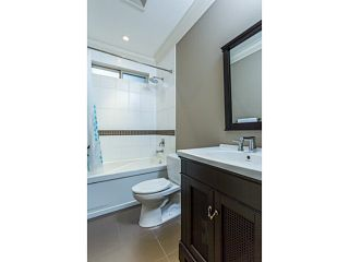 Photo 12: 2182 SUMMERWOOD Lane: Anmore House for sale (Port Moody)  : MLS®# V1106744