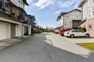 "Photo 32: 12 2450 161A Street in Surrey: Grandview Surrey Townhouse for sale in ""Glenmore"" (South Surrey White Rock)  : MLS®# R2558987"