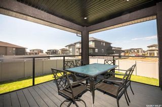 Photo 17: 4414 Wolf Willow Place in Regina: The Creeks Residential for sale : MLS®# SK870211