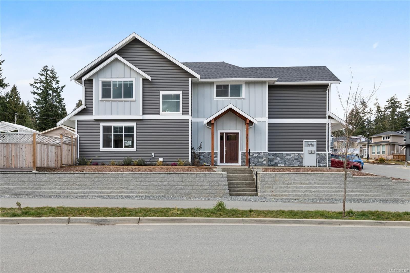 Main Photo: 101 Frances St in : Na North Jingle Pot House for sale (Nanaimo)  : MLS®# 869358