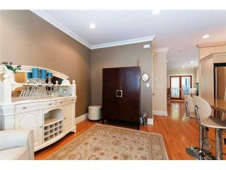 Photo 5: 398 W 13TH Avenue in Vancouver: Mount Pleasant VW Townhouse for sale (Vancouver West)  : MLS®# V908725