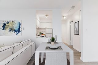 """Photo 10: 806 1251 CARDERO Street in Vancouver: West End VW Condo for sale in """"SURFCREST"""" (Vancouver West)  : MLS®# R2625738"""