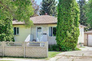 Photo 1: 10933 150 Street in Edmonton: Zone 21 House for sale : MLS®# E4251858