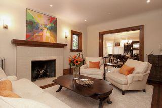 Photo 5: 1816 W 14TH AV in Vancouver: Kitsilano House for sale (Vancouver West)  : MLS®# V998928