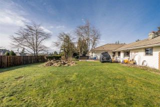 Photo 33: 34276 OLD YALE Road in Abbotsford: Central Abbotsford House for sale : MLS®# R2536613