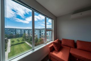 "Photo 8: 521 9366 TOMICKI Avenue in Richmond: West Cambie Condo for sale in ""ALEXANDRA COURT/CARLTON"" : MLS®# R2492400"