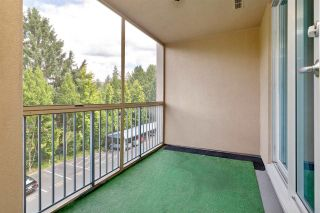 """Photo 16: 308 12148 224 Street in Maple Ridge: East Central Condo for sale in """"PANORAMA"""" : MLS®# R2592254"""