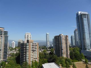 "Photo 8: 1603 6282 KATHLEEN Avenue in Burnaby: Metrotown Condo for sale in ""THE EMPRESS"" (Burnaby South)  : MLS®# R2198837"