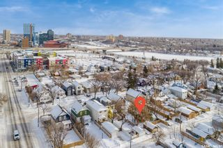 Photo 6: 413 D Avenue South in Saskatoon: Riversdale Residential for sale : MLS®# SK841903