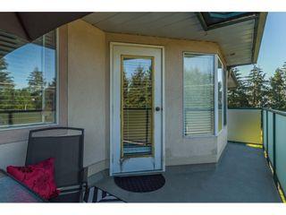 "Photo 19: 405 2964 TRETHEWEY Street in Abbotsford: Abbotsford West Condo for sale in ""Cascade Green"" : MLS®# R2107776"