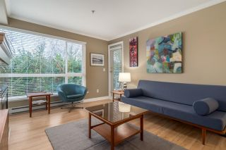 """Photo 3: 303 1617 GRANT Street in Vancouver: Grandview VE Condo for sale in """"Evergreen Place"""" (Vancouver East)  : MLS®# R2232192"""