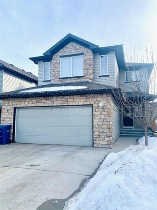 Main Photo: 7 Crystal Green Way: Okotoks Detached for sale : MLS®# A1078927