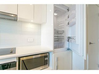"Photo 9: 2803 1308 HORNBY Street in Vancouver: Downtown VW Condo for sale in ""SALT BY CONCERT"" (Vancouver West)  : MLS®# V1114695"