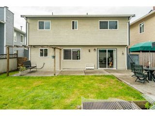 """Photo 34: 2391 WAKEFIELD Drive in Langley: Willoughby Heights House for sale in """"LANGLEY MEADOWS"""" : MLS®# R2577041"""