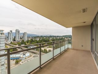 """Photo 2: 2801 9888 CAMERON Street in Burnaby: Sullivan Heights Condo for sale in """"SILHOULETTE"""" (Burnaby North)  : MLS®# R2600993"""