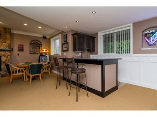 """Photo 16: 19624 69A Avenue in Langley: Willoughby Heights House for sale in """"Camden Park"""" : MLS®# R2117058"""