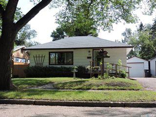 Photo 1: 75 James Avenue in Yorkton: West YO Residential for sale : MLS®# SK867992