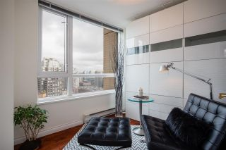 Photo 12: 2103 1188 RICHARDS STREET in Vancouver: Yaletown Condo for sale (Vancouver West)  : MLS®# R2330649
