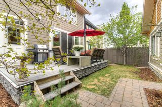 Photo 45: 9 MARY DOVER Drive SW in Calgary: Currie Barracks Detached for sale : MLS®# A1107155