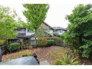 """Photo 19: 54 12040 68TH Avenue in Surrey: West Newton Townhouse for sale in """"Terrane"""" : MLS®# F1450665"""