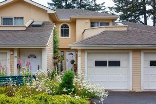 Main Photo: 32 909 Admirals Rd in : Es Esquimalt Row/Townhouse for sale (Esquimalt)  : MLS®# 854204