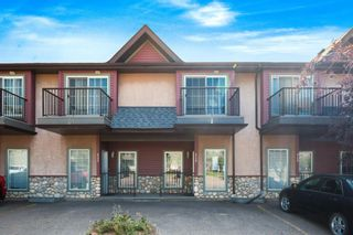 Main Photo: 4112 200 Lougheed Drive: Fort McMurray Apartment for sale : MLS®# A1140698