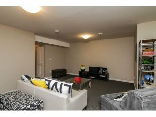 "Photo 17: 6 23986 104 Avenue in Maple Ridge: Albion Townhouse for sale in ""SPENCER BROOK"" : MLS®# V1066676"