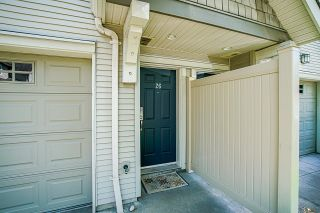 """Photo 3: 26 2978 WHISPER Way in Coquitlam: Westwood Plateau Townhouse for sale in """"WHISPER RIDGE"""" : MLS®# R2594115"""
