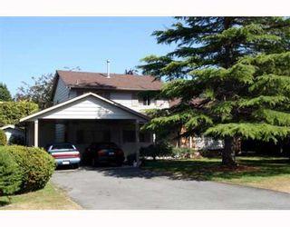 """Photo 1: 876 55A Street in Tsawwassen: Tsawwassen Central House for sale in """"TSAWWASSEN CENTRAL"""" : MLS®# V779000"""