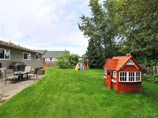 Photo 18: 9619 Barnes Pl in SIDNEY: Si Sidney South-West House for sale (Sidney)  : MLS®# 641441