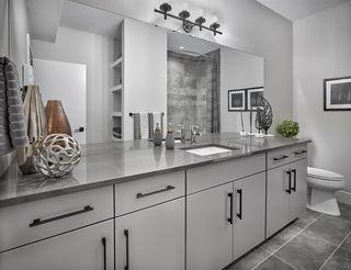 Photo 13: 4605 Knight Point in Edmonton: Zone 56 House Half Duplex for sale : MLS®# E4238623