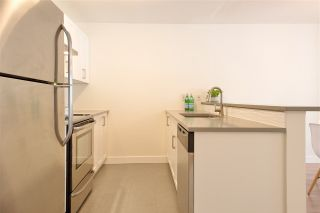 "Photo 5: 110 99 BEGIN Street in Coquitlam: Maillardville Condo for sale in ""Le Chateau"" : MLS®# R2248058"