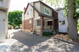 Photo 6: Detached in Danforth Village