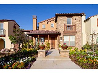 Photo 1: CARMEL VALLEY House for sale : 4 bedrooms : 13577 Zinnia Hills Place in San Diego