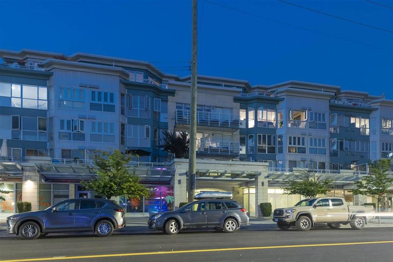 FEATURED LISTING: 407 - 122 3RD Street East North Vancouver