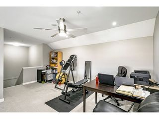 """Photo 27: 410 6490 194 Street in Surrey: Cloverdale BC Condo for sale in """"WATERSTONE"""" (Cloverdale)  : MLS®# R2535628"""