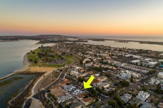 Photo 36: PACIFIC BEACH House for sale : 3 bedrooms : 3859 Sequoia St. in San Diego