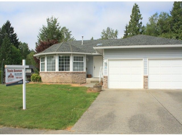 Main Photo: 2987 EASTVIEW Street in Abbotsford: Central Abbotsford House for sale : MLS®# F1310798