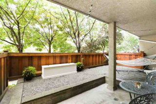"Photo 2: 103 1570 PRAIRIE Avenue in Port Coquitlam: Glenwood PQ Condo for sale in ""VIOLAS"" : MLS®# R2498060"